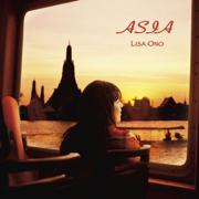 Bengawan Solo - Lisa Ono - Lisa Ono