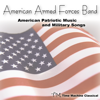 American Armed Forces Band - Kentucky Derby artwork