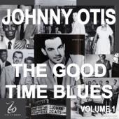 Johnny Otis - Harlem Noctune
