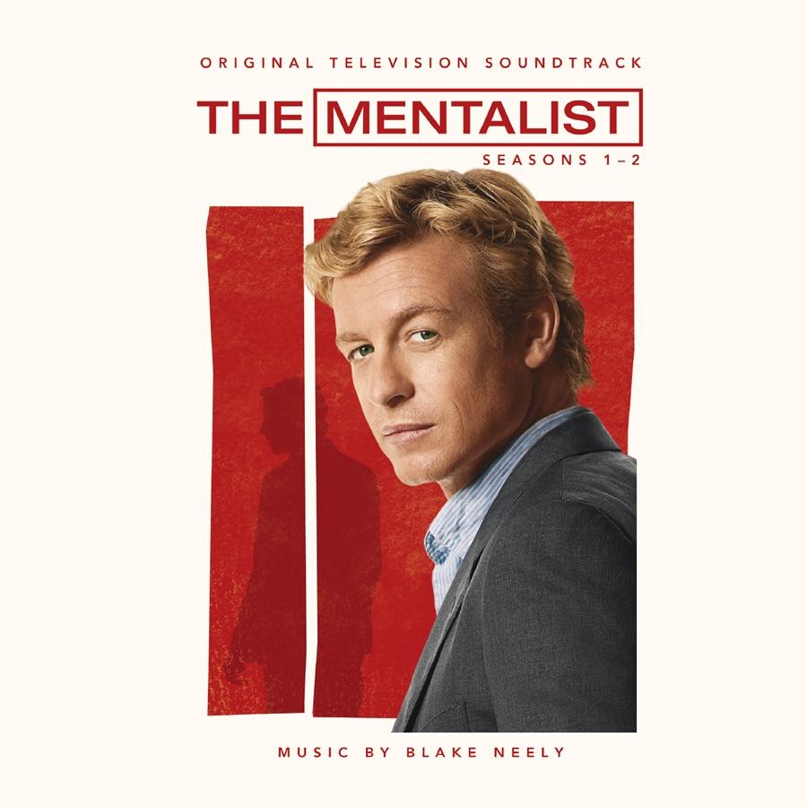 The Mentalist, Seasons 1-2 (Original Television Soundtrack)