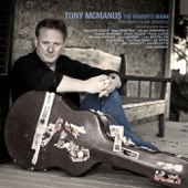 Tony McManus - The Rolling Waves / Martin Wynne's