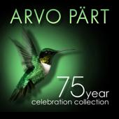 Arvo Pärt: 75 Year Celebration Collection