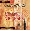 Agatha Christie - Murder at the Vicarage (Dramatised) artwork