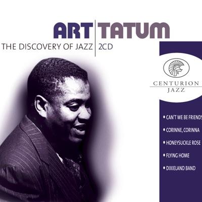 The Discovery of Jazz - Art Tatum