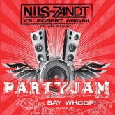Partyjam (Say Whoop!) [feat. Jay Ritche] - EP