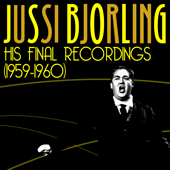 His Final Recordings (1959-1960)