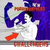The New Pornographers - Myriad Harbour