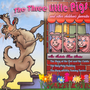Download The Three Little Pigs and Other Children's Favorites Audio Book