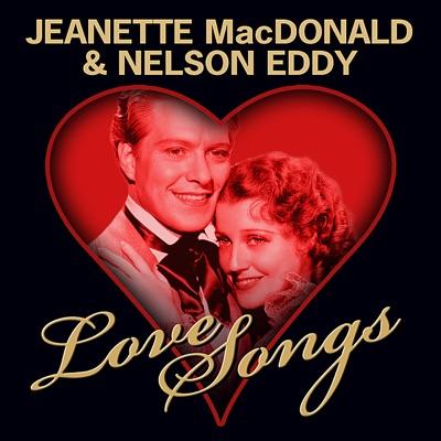 Love Songs - Jeanette MacDonald