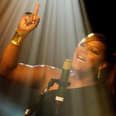 Champion - Single - Queen Latifah