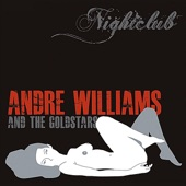 Andre Williams & The Goldstars - Hot Coffee