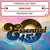 Ernie K-Doe - I Cried My Last Tear