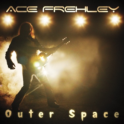 Outer Space - Ace Frehley