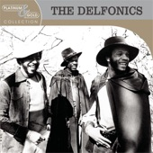 The Delfonics - When You Get Right Down to It