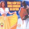 Ritmo y Sabor de la Cumbia Colombiana Con Acordeon