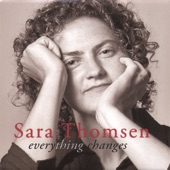 Sara Thomsen - A Woman's Place