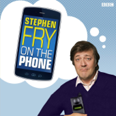 Stephen Fry On The Phone (Complete Series)