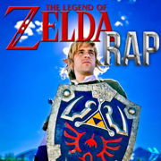 The Legend of Zelda Rap - Smosh - Smosh