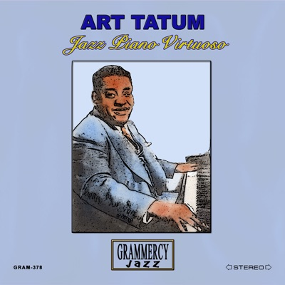 Jazz Piano Virtuoso - Art Tatum
