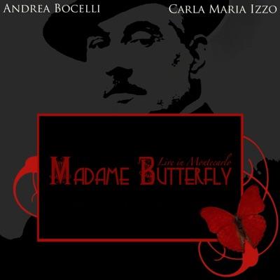 Madame Butterfly (Tragedia Giapponese in Tre Atti in Forma di Concerto) - Andrea Bocelli