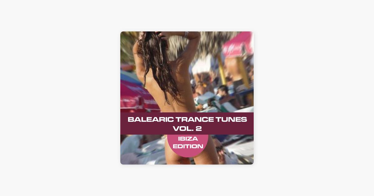 Балеарик транс