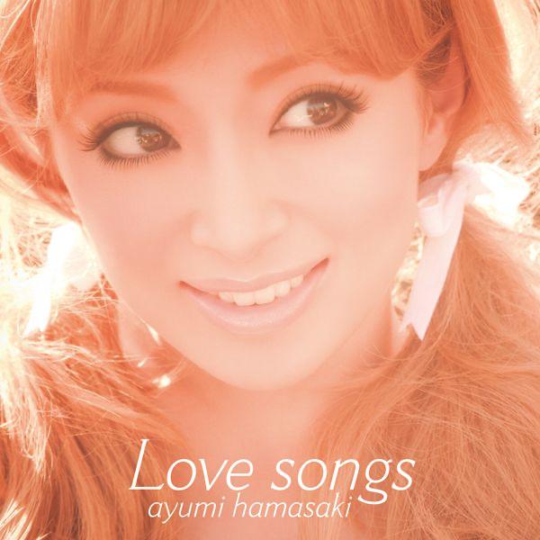 Love Songs by Ayumi Hamasaki on Apple Music