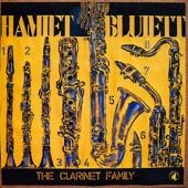 Hamiet Bluiett - Sub-Jump (J. D. Parran)