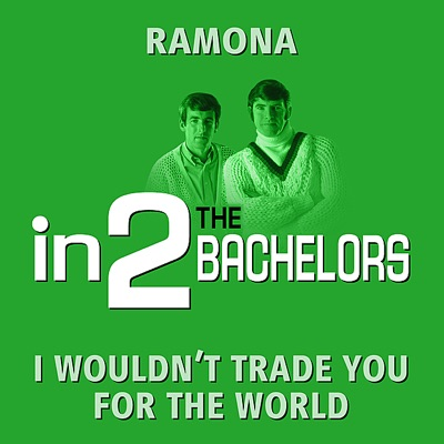 in2The Bachelors - Volume 2 - Single - The Bachelors