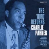 """Charlie """"Bird"""" Parker - Anthropology"""