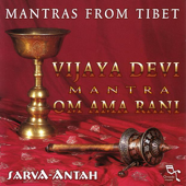 Mantras from Tibet - Vijaya Devi