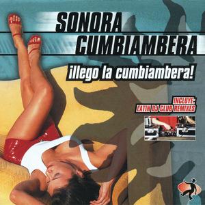 Sonora Cumbiambera - Llego la Cumbiambera