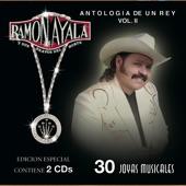 Ramon Ayala Y Sus Bravos Del Norte - Amor Vaquero