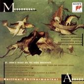 Berlin Philharmonic Orchestra;Claudio Abbado - Ivanova noch' na Lïsoy gore
