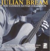 Julian Bream - Rodrigo: Tres Piezas Espanolas - III. Zapateado