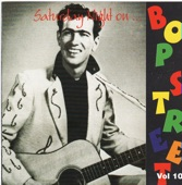 Saturday Night On Bop Street - Volume 10