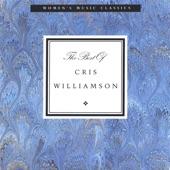 Cris Williamson - Waterfall