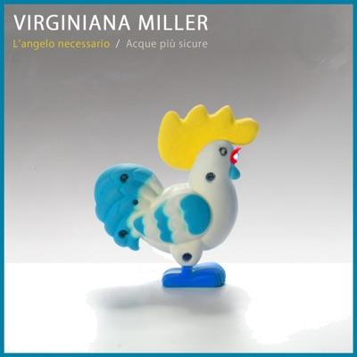 L'angelo necessario - Single - Virginiana Miller