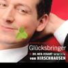 Eckart von Hirschhausen - Glücksbringer Grafik