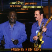 The Jackie Payne-Steve Edmonson Band - That's How Strong My Love Is
