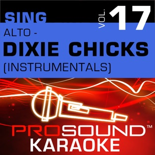 Sing Alto – Country, v.17 (Karaoke Performance Tracks) – ProSound Karaoke Band