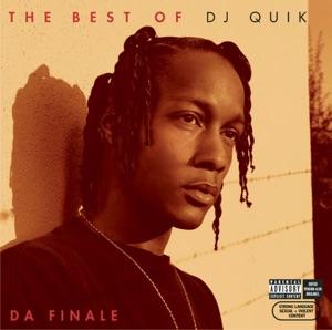 The Best of DJ Quik - Da Finale