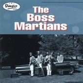 The Boss Martians - The Martian Stomp