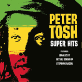 Super Hits-Peter Tosh