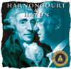 Harnoncourt Conducts Haydn - Nikolaus Harnoncourt