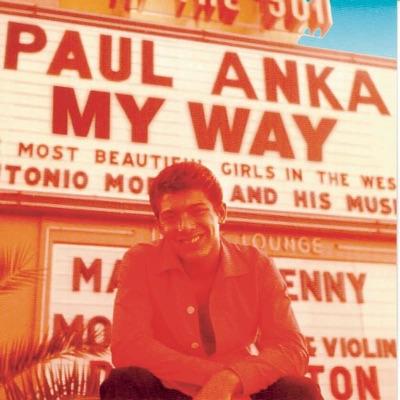 My Way - Paul Anka
