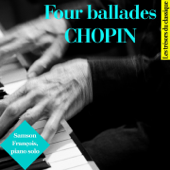 Ballade No. 1, in g minor, Op. 23
