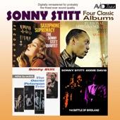 Sonny Stitt - Saxophone Supremacy: Two Bad Days Blues