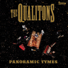 The Qualitons - Panoramic Tymes artwork