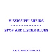 Mississippi Sheiks - Blood In My Eyes for You