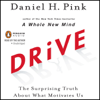 Daniel H. Pink - Drive: The Surprising Truth About What Motivates Us (Unabridged)  artwork
